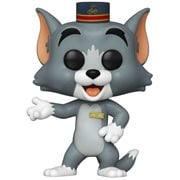 Tom & Jerry Movie Tom Pop! Vinyl Figure