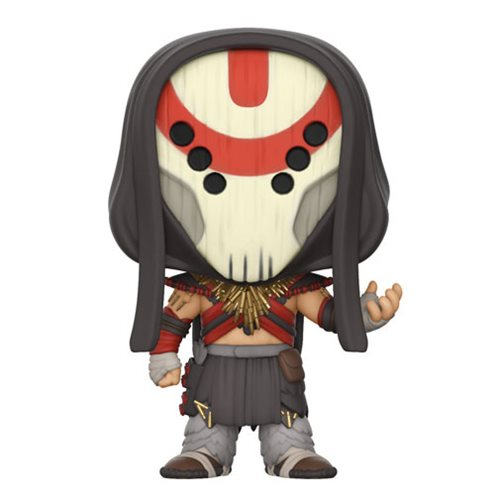 Horizon Zero Dawn Eclipse Cultist Pop! Vinyl Figure #259