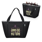 Sleeping Beauty Maleficent Topanga Cooler Tote Bag