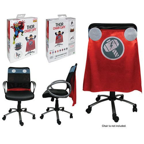 Thor Chair Cape