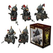 Frank Franzetta Labbit Death Dealer Vinyl Figure
