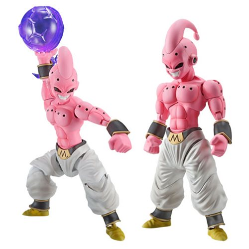 Dragon Ball Z Kid Buu Figure Rise Standard Model Kit