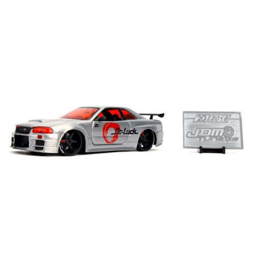 Jada 20th Anniversary 1:24 Scale Vehicle Wave 5