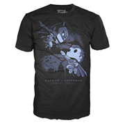Batman v Superman: Dawn of Justice Pop! T-Shirt