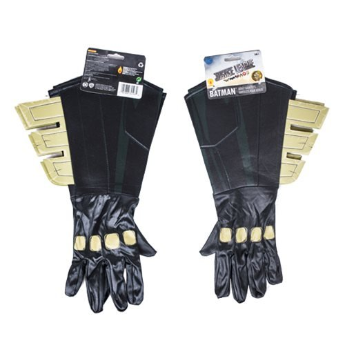 Justice League Batman Adult Gauntlets