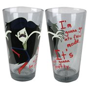 Adventure time Marceline 16 oz. Pint Glass