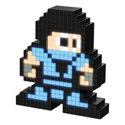 Pixel Pals Mortal Kombat Sub-Zero Collectible Lighted Figure