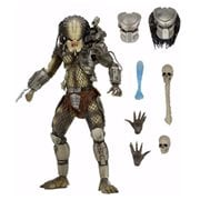 Predator Ultimate Jungle Hunter 7-Inch Action Figure