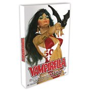 Vampirella 50th Ann. Ultra Premium Trading Cards Box