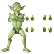 Love Monster Goblin-kun Action Figure