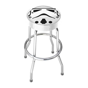 Star Wars Stormtrooper Garage Stool