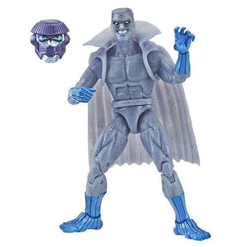 Captain Marvel Marvel Legends Series Marvel's Grey Gargoyle 6-Inch Action Figure