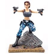 Tomb Raider III Adventures of Lara Croft Regular Edition Statue
