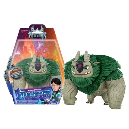 Trollhunters Argh 3 3/4-Inch Action Figure