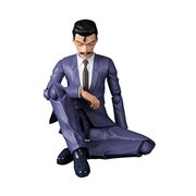 Case Closed Mouri Kogoro S.H.Figuarts Action Figure
