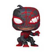Marvel Venomized Miles Morales Pop! Vinyl Figure