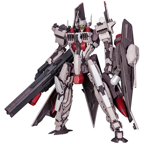 Frame Arms Kongo Model Kit