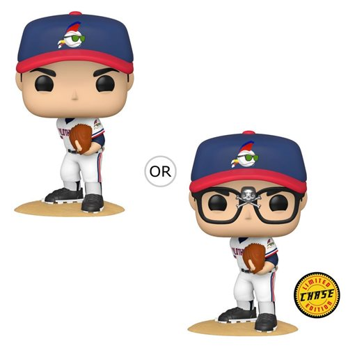 Major League Ricky Vaughn Pop! Vinyl Figure