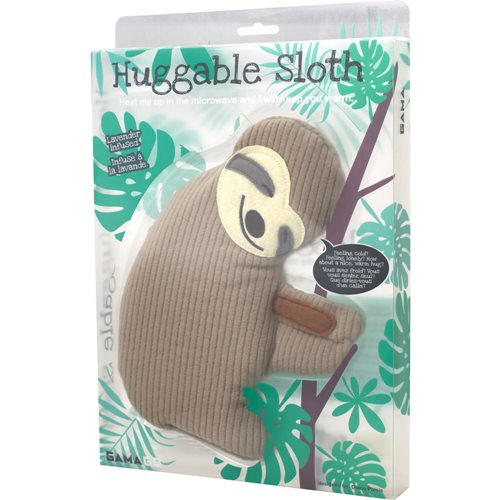 Sloth Huggable