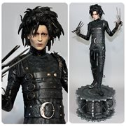 Edward Scissorhands 1:4 Scale Statue