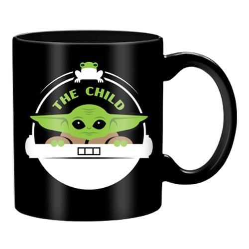 Star Wars: The Mandalorian The Child 20 oz. Mug