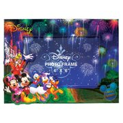 Mickey Mouse and Gang Fireworks Photo Frame