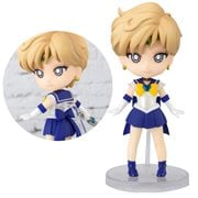 Sailor Moon Eternal Super Sailor Uranus Eternal Edition Figuarts Mini-Figure
