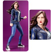 Marvel Defenders Jessica Jones ARTFX+ Statue
