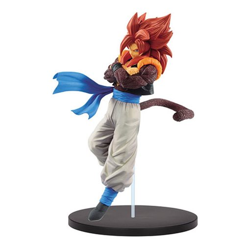 Dragon Ball Super Super Saiyan 4 Gogeta Son Goku Fes Vol.7 Statue