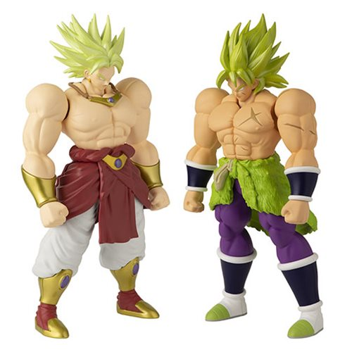 Dragon Ball Super Limit Breaker 13-Inch Figure Wave 1 Case