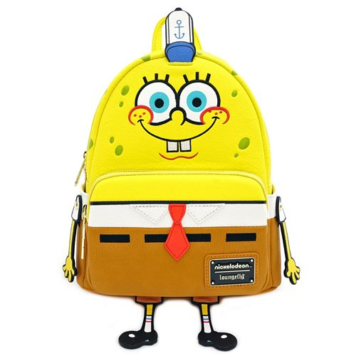 SpongeBob SquarePants Mini Backpack