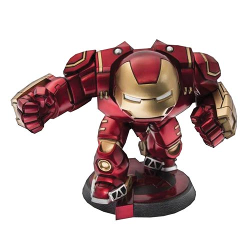 Avengers: Age of Ultron Hulkbuster Bobble Head