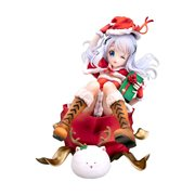 Is the Order a Rabbit? Chino Santa Version 1:7 Scale Statue