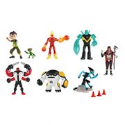 Ben 10 Basic Action Figures Case