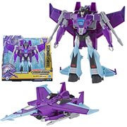 Transformers Cyberverse Action Attackers Ultra Class Slipstream