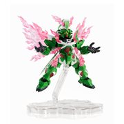 Mobile Suit Gundam Crossbone Phantom Gundam NXEDGE Style Action Figure