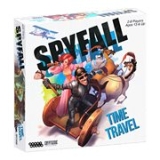 Spyfall: Time Travel Board Game