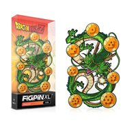 Dragon Ball Z Shenron FiGPiN XL Enamel Pin