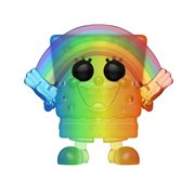 SpongeBob SquarePants Pride 2020 Rainbow Pop! Vinyl Figure