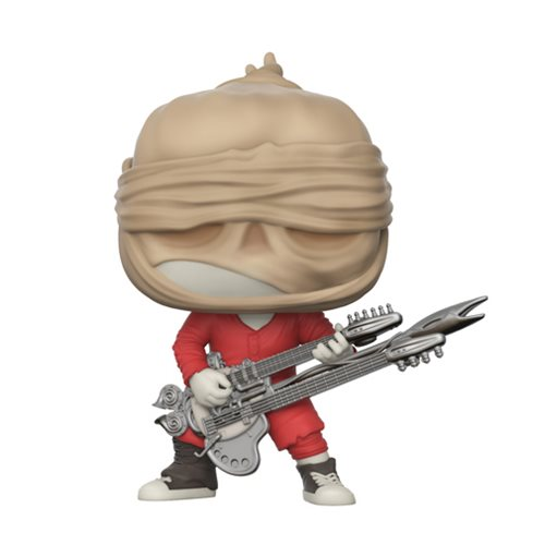 Mad Max: Fury Road Coma-Doof Pop! Vinyl Figure