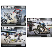 Mega Bloks Call of Duty Assault Strike Pack Set