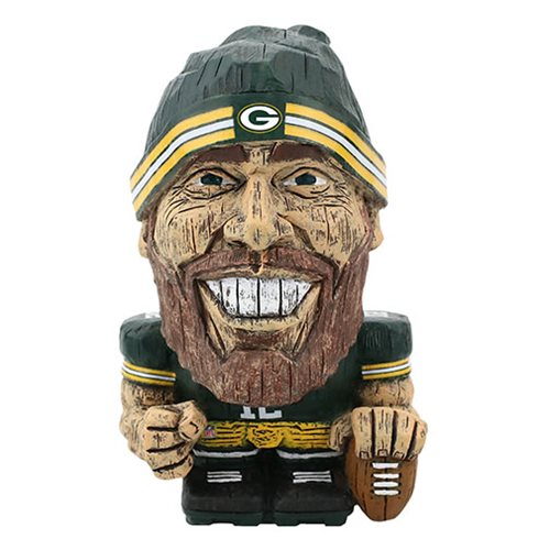 NFL Green Bay Packers Aaron Rodgers Eekeez Mini-Figure