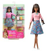 Barbie Teacher African American Doll