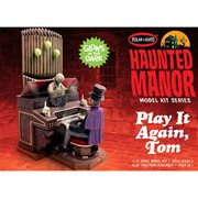 Haunted Manor: Play It Again, Tom!