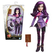 Disney Descendants Villain Mal Signature Doll