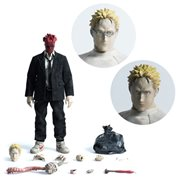 Dorohedoro Shin 1:6 Scale Action Figure