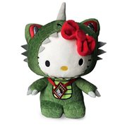 Sanrio Hello Kitty Kaiju Cosplay 16-Inch Plush