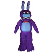 Five Nights at Freddy's Animated Inflatable Bonnie Decoration