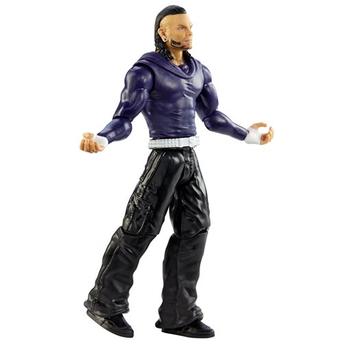 WWE Jeff Hardy Basic Series 118 Action Figure