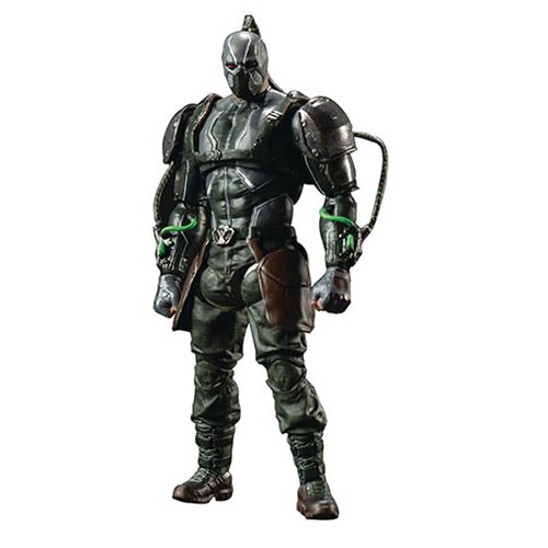 Injustice 2 Bane 1:18 Scale Action Figure - Previews Exclusive